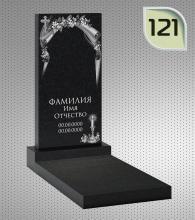 Памятники из гранита на могилу во Владимире